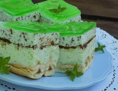 Sweets Cake, Polish Recipes, Vanilla Cake, Ale, Sandwiches, Cheesecake, Food And Drink, Cooking Recipes, Pudding