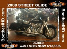 Some will say it's to good to be true but not at Bootheel Harley-Davidson Used Harley Davidson, Street Glide, Motorcycle, Motorcycles, Motorbikes, Choppers