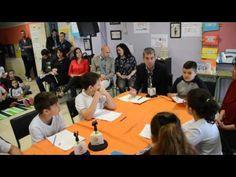 Formación Profesorado de Aragón (Compartiendo experiencias de aula): Aprendiendo a debatir sobre política