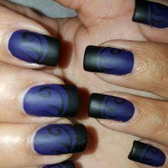 #nailart #morgantaylor # freehandnailart # Nailart, Nail Polish, Beauty, Nail Polishes, Cosmetology, Polish, Gel Polish
