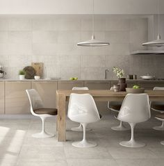 Concrete Wall and Floor Tiles
