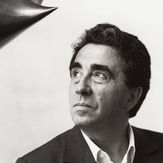 Santiago Calatrava, engineer, sculptor and painter, particularly known for his bridges supported by single leaning pylons, and his railway stations, stadiums, and museums, whose sculptural forms often resemble living organisms.
