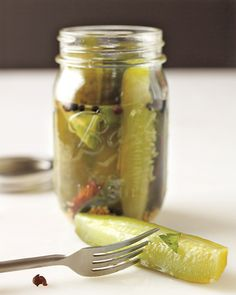 pickle your pickles