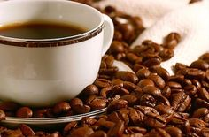 Coffee Beauty Secrets