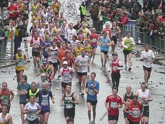 Cool list of various marathons