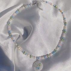 Funky Jewelry, Cute Jewelry, Resin Jewelry, Beaded Jewelry, Jewelry Accessories, Handmade Jewelry, Beaded Necklace, Beaded Bracelets, Necklaces