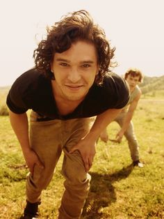kit harrington, alfie allen