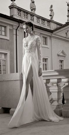 Berta Bridal Wedding Dresses - Brides Of Adelaide Magazine