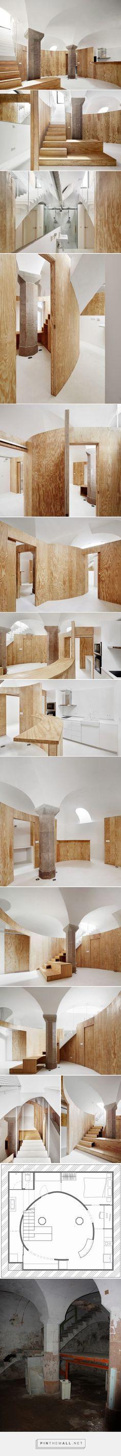 RAS architecture apartment tibbaut barcelona - created via http://pinthemall.net
