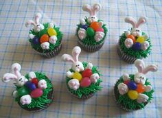 Edible Easter Treats | EASTER FUN EDIBLE TREATS | Easter Treats | BCC