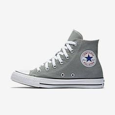 d17b9e6290c6 Chuck Taylor All Star  Low   High Top. Converse