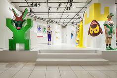 Keisuke Fujiwara Design Office