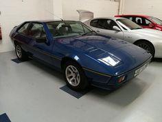 1984 Lotus Exel