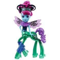 Monster High Fright-Mares