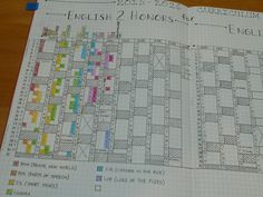 Calendex Curriculum Mapping