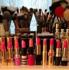 ♡Confessions of a Makeupholic♡