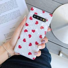 Cute Heart Dream Shell Cases Samsung Galaxy Plus phone cases from our store and get up to off. You will not find this rare cases in any other store, so grab this Limited Time Discount Now! Diy Galaxy, Phone Cases Samsung Galaxy, Galaxy Note 9, Iphone Cases, Girly Phone Cases, Glitter Phone Cases, Capas Samsung, Cell Phone Store, Cool Wallpapers For Phones