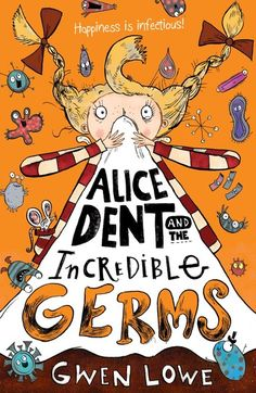 """Read """"Alice Dent and the Incredible Germs"""" by Gwen Lowe available from Rakuten Kobo. When Alice Dent gets a cold, she has no idea how much trouble it's about to cause. Because this is no ordinary cold: it . Preschool Books, Preschool Science, Preschool Lessons, Lessons For Kids, Science For Kids, Body Preschool, Teach Preschool, Preschool Education, Preschool Curriculum"""