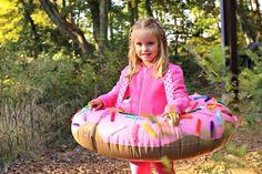 Donut costume