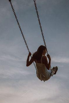 Swing Photography, Girl Photography, Creative Photography, Action Photography, Swing Pictures, Free Pictures, Lightroom, Photoshop, Girl Swinging