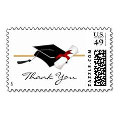 Diamond Dreams Elegant Graduation Announcement  Elegant