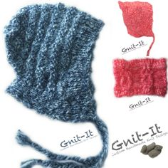 Knitting Designs, Bookmarks, Knits, Pixie, Winter Hats, Facebook, Handmade, Fashion, Knitting Projects