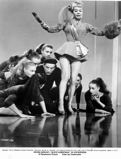My favorite (female) tap dance of all time. Boy could her toes move!!!