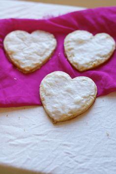 That's So Vegan: Orange Spiced Sugar Cookies with Cinnamon Icing