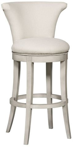 Vanguard Furniture - Our Products - V966-BSS Avery Swivel Bar Stool
