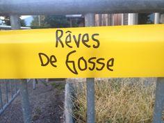 Événement Rêve de Gosse, juin 2014