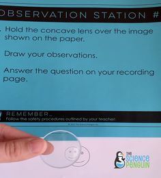 Explore 6 different refraction scenarios using Observation Stations!