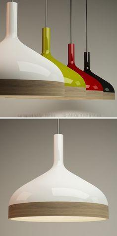 plastic lamps