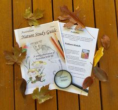 The Australian Nature Study Guide Volume 2 includes ten topics to explore weekly through Term 2. It includes information on the weeks topic along with relevant references and links to poems, scripture, hymn, art for picture study and nature based activities which encourage nature journaling and a deeper understanding of the topic. The Nature Study Guide encourages nature rambles from the backyard to conservation parks and stargazing.