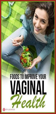 10 Amazing Foods To Improve Your Vaginal Health And Keep Your Vagina Happy and Healthy Healthy Vag, Healthy Life, Healthy Nutrition, Healthy Living, Healthy Skin, Health And Wellness, Health Tips, Women's Health, Holistic Wellness