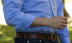 How to Roll Up Your Shirt Sleeves | The Art of Manliness