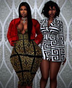 Versace Inspired DressesHere are some Versace Print dresses I put together after some inspo thanks to the Versace Event I dont want to write a supVer… – Preteen Clothing The Sims, Sims 4 Cas, Sims Cc, Afro Hair Sims 4 Cc, Sims Hair, Sims 4 Black Hair, Sims 4 Dresses, Sims 4 Toddler, Sims 4 Cc Finds
