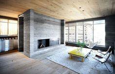 old barn conversion in soglio, switzerland by architecture firm ruinelli associati architetti