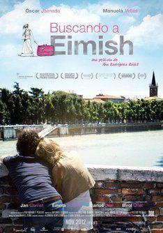 """Tráiler de """"Buscando a Eimish"""". Información, sinópsis y ficha técnica de la película #movies #films #peliculas"""