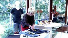 Aprenda a fazer em casa o jeans detonado, tendência da estação - notícias em O programa - Mais Você