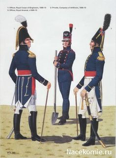 VK is the largest European social network with more than 100 million active users. Empire, Army Uniform, Spain And Portugal, Napoleonic Wars, Military History, 19th Century, Armour, Pictures, Ideas