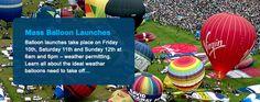 Mass Balloon Fiesta 11 August, Balloon Fiesta, Ireland Vacation, England Ireland, Days Out, Bristol, Festivals, Balloons, Fiestas