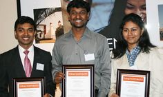 Challenge yourself india 2013 competition winner opportunity scholarship studentcompetitions India Sweden Chalmers