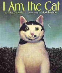 The Miss Rumphius Effect: Poetry in the Classroom - Feline Felicity