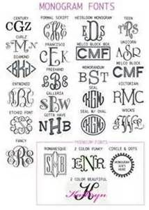 sydney font for monogramming - - Yahoo Image Search Results