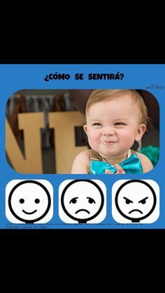 Emotion, Play Therapy, Classroom Decor, Preschool Activities, Homeschool, Feelings, Kids, Feelings And Emotions, Speech Pathology