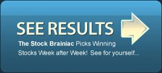 Consistent Stock Market Winners