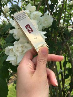 J'ai eu l'occasion de tester l'une des teintes des vernis à lèvres Rebel Nudes grâce à Kalista Parfums. Il s'agissait plusexactement d'un glossy stain, le n°103 «Pink no taboo». Voici une présentation complète de ce dernier à travers des swatchs et photos de cette encre dans un …