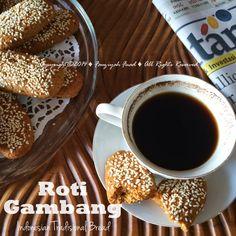 from my little kitchen: Roti Gambang
