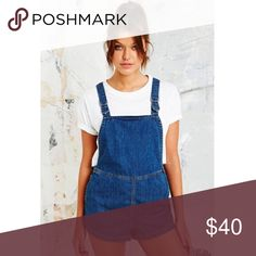 UO Denim Overall/Jumper Never Worn. Bought from Urban UK. Urban Outfitters Other