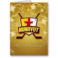 nunavut holidays